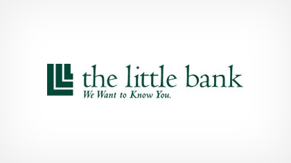 The little bank