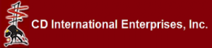 CD INTERNATIONAL ENTERPRISE, INC. Logo