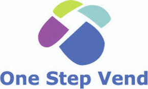 One Step Vending Corp Logo