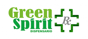 Green Spirit Industries, Inc. Logo