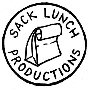 SACK LUNCH PRODUCTIONS, INC. Logo