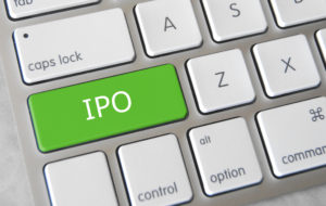 May 2019 is the biggest month for IPO fundraising since August 2014.