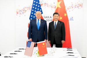 US and China losses amounts to tens of billions of dollars because of the trade war.