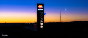 Repsol pledges to become the first carbon neutral gas company by 2050.