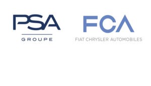 PSA/FCA merger builds the fourth-largest automotive company
