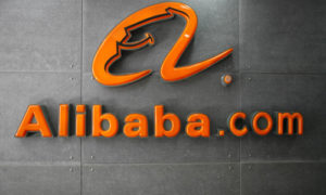 Alibaba revenue and profit report