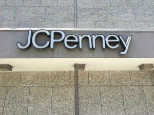 J.C. Penney Bankruptcy