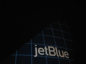 JetBlue gives 100,000 free flights to healthcare workers.